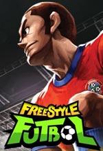 Freestyle Futbol Poster