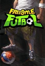 Freestyle Futbol'da Başlangıç Düdüğü Çalıyor! Poster