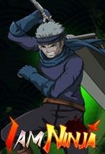 I am Ninja Poster