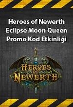 Heroes of Newerth Moon Queen  Poster
