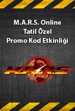 M.A.R.S. Online Tatil Özel  Poster