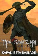 Titan Savaşları Kapalı Beta Testi Başladı Poster