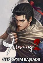 Yulgang 2'de Geri Sayım Başladı! Poster