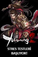 Yulgang 2 Stres Testleri Başlıyor! Poster