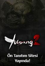 Yulgang 2 Ön Tanıtım Sitesi Açıldı! Poster