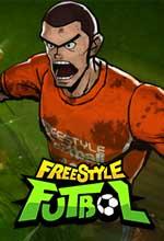 Freestyle Futbol Tam Sürüme Geçiyor! Poster