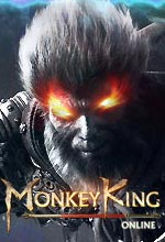 Monkey King Online Poster