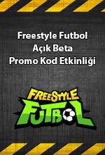 Freestyle Futbol Açık Beta  Poster