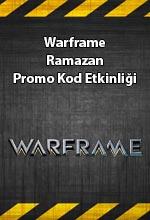 Warframe Ramazan  Poster