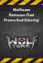 Wolfteam Ramazan Özel  Poster