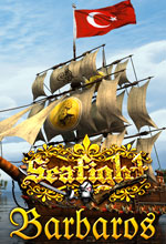 Seafight'a Efsanevi Gemi Tasarımı Poster