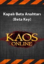 Kaos Online  Poster