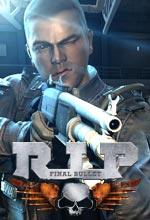 RIP: Final Bullet Poster