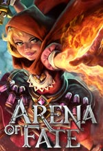 Arena of Fate Poster