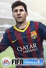 Fifa World Poster