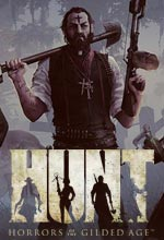 Hunt: Showdown Poster