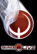 Quake Live Poster