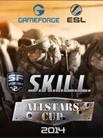S.K.I.L.L. Allstars Cup 2014'e Hazırlanın! Poster