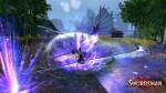 Swordsman Ekran Görüntüleri