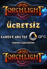 ARC'tan Ücretsiz Torchlight Fırsatı Poster