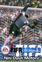 Fifa World'ün Yeni Oyun Motoru Yayında! Poster