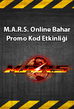 M.A.R.S. Online Bahar Özel