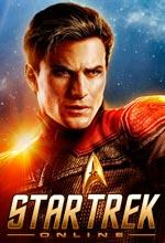 Star Trek Online Poster