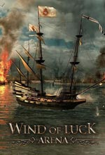 Wind of Luck Poster