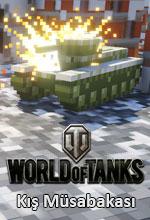 World of Tanks'e Kış Müsabakası Modu Geliyor Poster