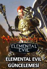 Neverwinter: Elemental Evil Duyuruldu! Poster