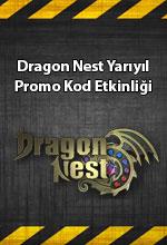 Dragon Nest Yarıyıl Tatili  Poster