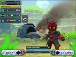 Spiral Knights Ekran Görüntüleri