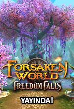 Forsaken World Freedom Falls Yayında! Poster