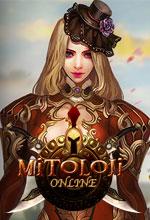 Mitoloji Online Poster