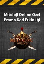 Mitoloji Online Özel  Poster