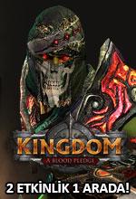Kingdom Online'da İki Etkinlik Bir Arada! Poster