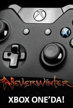 Neverwinter Xbox One'da! Poster