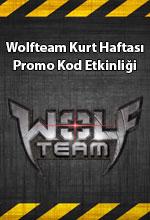 Wolfteam Kurt Haftası  Poster