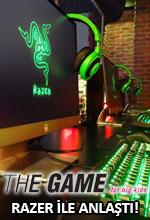 The Game, Razer İle Anlaştı Poster