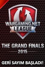 Wargaming 2015 Finalleri İçin Geri Sayım Başladı Poster