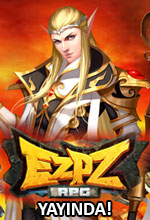 EZ PZ RPG Android ve IOS'ta! Poster