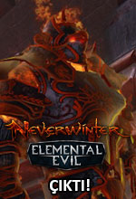 Neverwinter Elemental Evil Çıktı! Poster