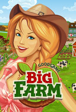 Big Farm Poster