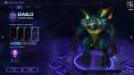 Heroes of the Storm Ekran Görüntüleri