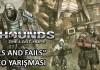 Hounds Kills and Fails Video Yarışması
