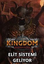 Kingdom Online'a Elit Sistemi Geldi! Poster