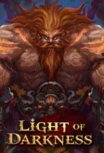 Light of Darkness Poster