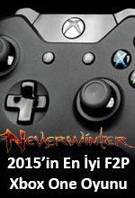 2015'in En İyi F2P Xbox One Oyunu: Neverwinter! Poster
