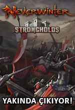 Neverwinter: Strongholds Yakında Çıkıyor Poster