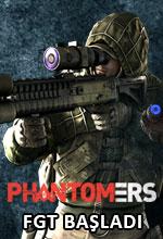 Phantomers FGT Başladı! Poster